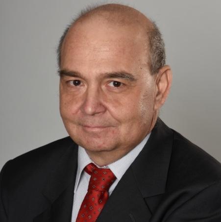 Bakonyi Árpád