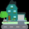 Családi ház kezelés, üzemeltetés